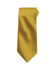 Premier Workwear Plain Basket Weave Tie