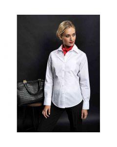 Premier Workwear Womens Business Scarf - Plain