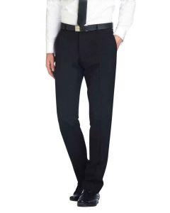 Clubclass Edgware Mens Slim Fit Trouser