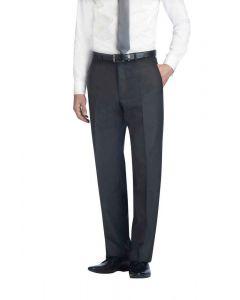 Clubclass Stanford Plain Front Mens Trouser