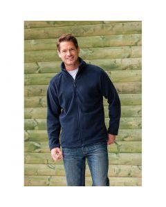 Russell Full Zip Outdoor Fleece Jacket