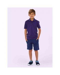 Uneek Childrens Pique Polo Shirt