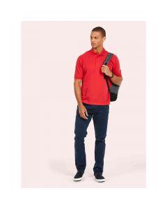 Uneek Cotton Rich Polo Shirt