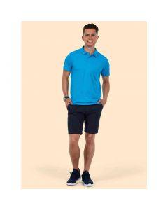 Uneek Mens Ultra Cool Polo Shirt