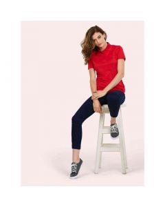 Uneek  Ladies Super Cool Workwear Polo Shirt