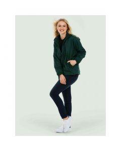 Uneek Premium Reversible Fleece