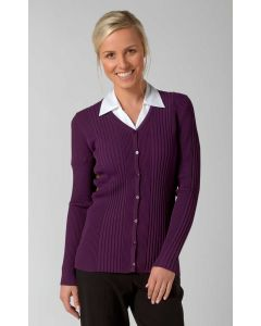 Vortex Ladies Kristin V-Neck Cardigan