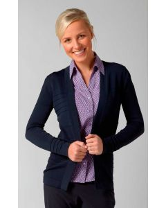 Vortex Ladies Rachel Jacket Style Cardigan