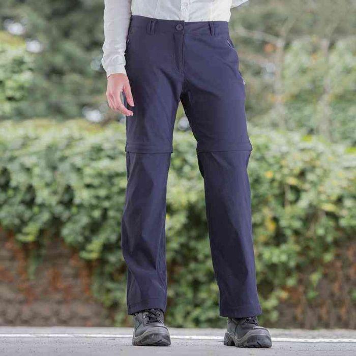 Craghoppers Womens Kiwi Pro Trousers